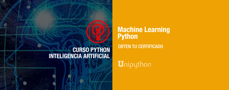 machine-learning-python