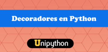 decoradoresenpython