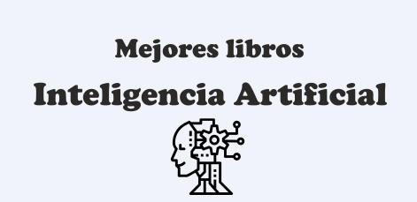 libros de Inteligencia Artificial
